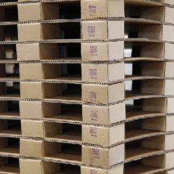 2012-Corrugated Pallets