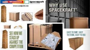 Why Use SpaceKraft - An Integrated Liquid Container   Wadpack